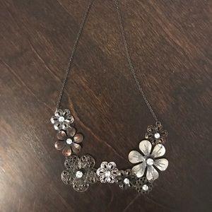 Floral Necklace